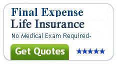 Final Expense Life Insurance Quotes Cool Term Life Insurance Quotes Rates Top Companies In America