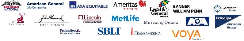 Term Life Insurance Quoting Companies